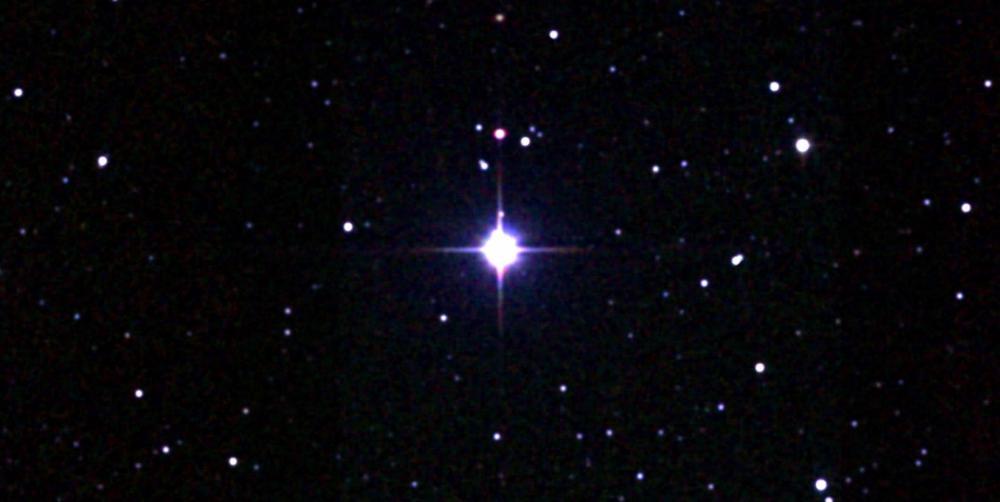 Звезда Лейтена