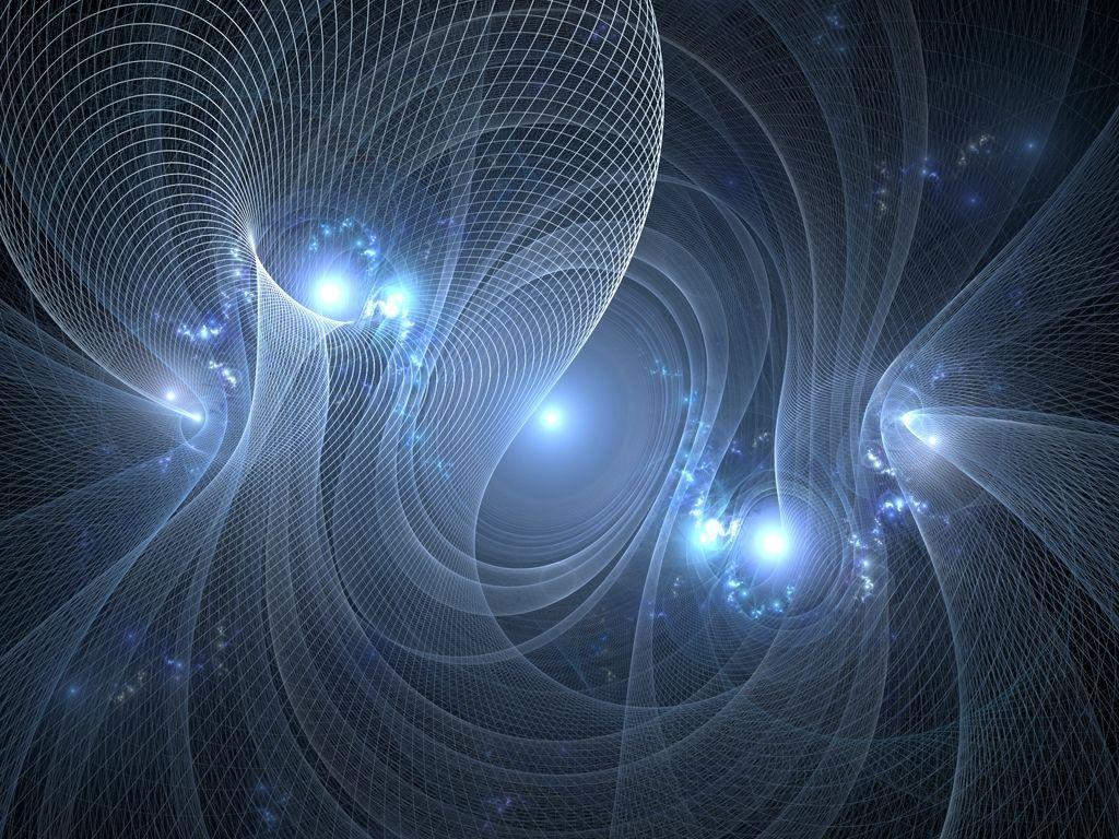 Гравитационным радиусом обладает любое тело — от Земли до массивной черной дыры