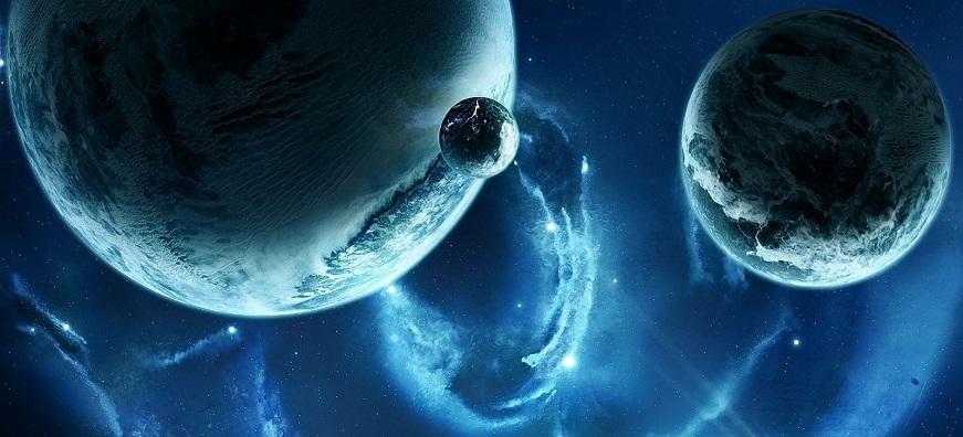 Множество экзопланет пока что прячутся от нас в глубинах Вселенной