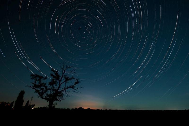 Треки звезд