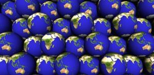 Земля — это совокупность всех вариантов событий на ней