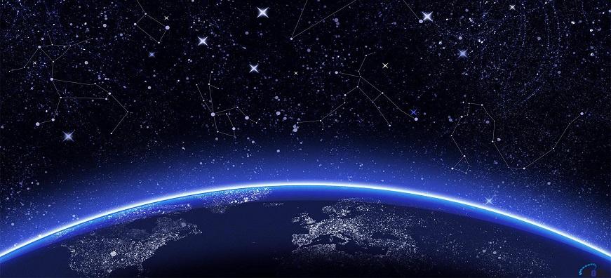 На небе десятки уникальных созвездий — но сколько звезд обладают своим именем