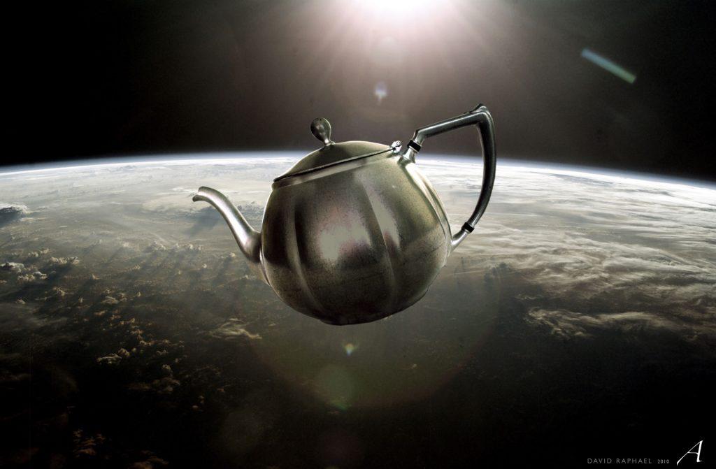 Чайник Рассела
