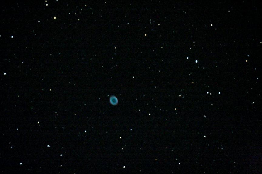 m57b - Туманность Кольцо M57