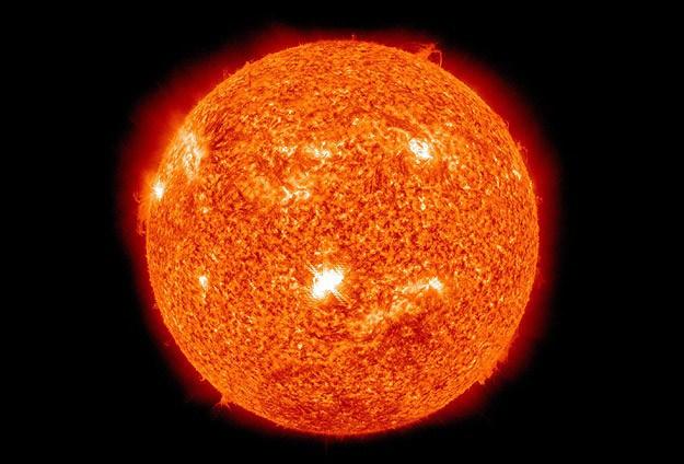 G  NE   - Самая маленькая звезда во Вселенной