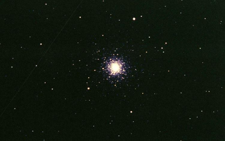 M3 300 10 - Шаровое скопление М3