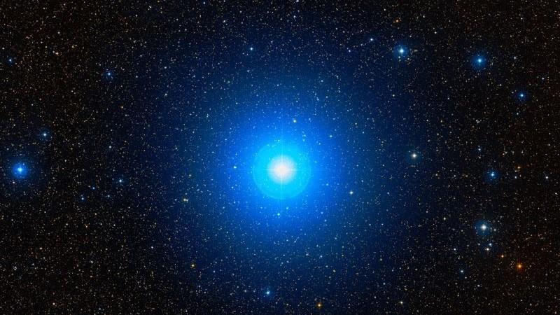 Звезда Альхена