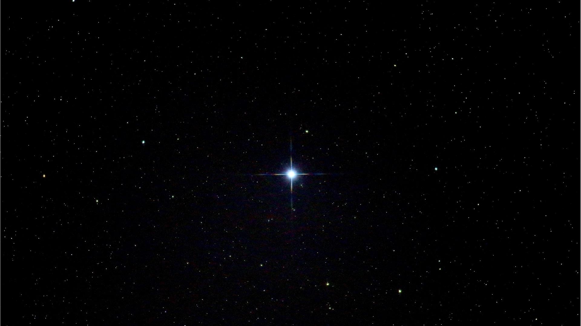 Звезда Дубхе