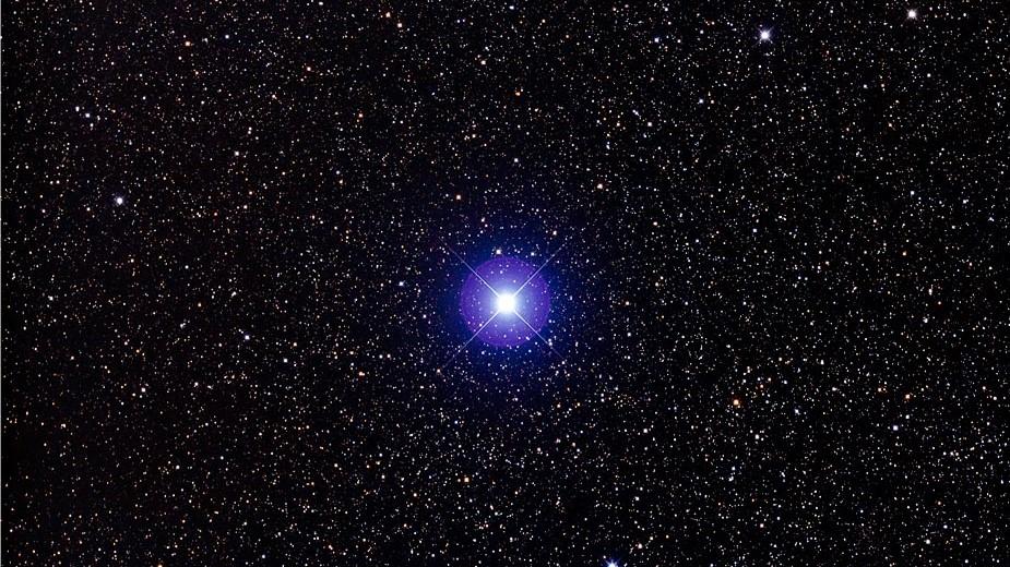 Звезда Эль-Нат