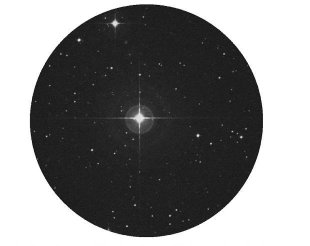 Звезда Лакайль 8760