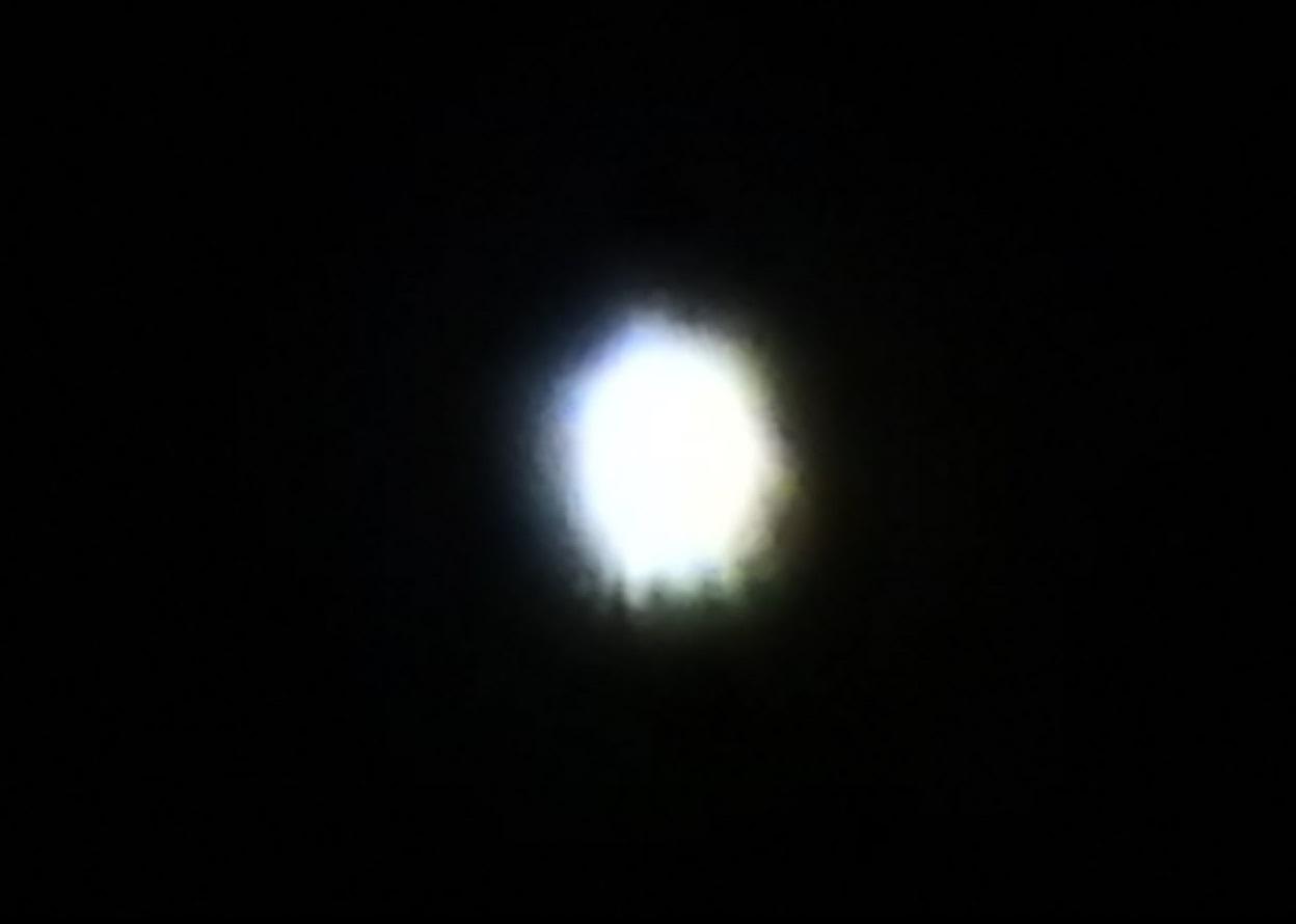 Глубокая фотография звезды Мерак