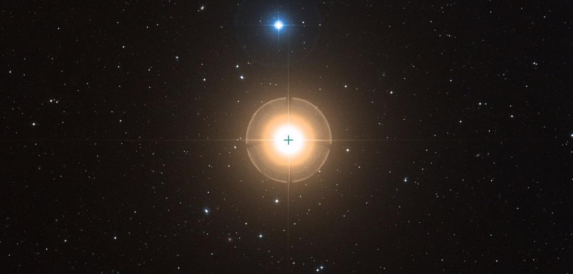 Звезда Менкар