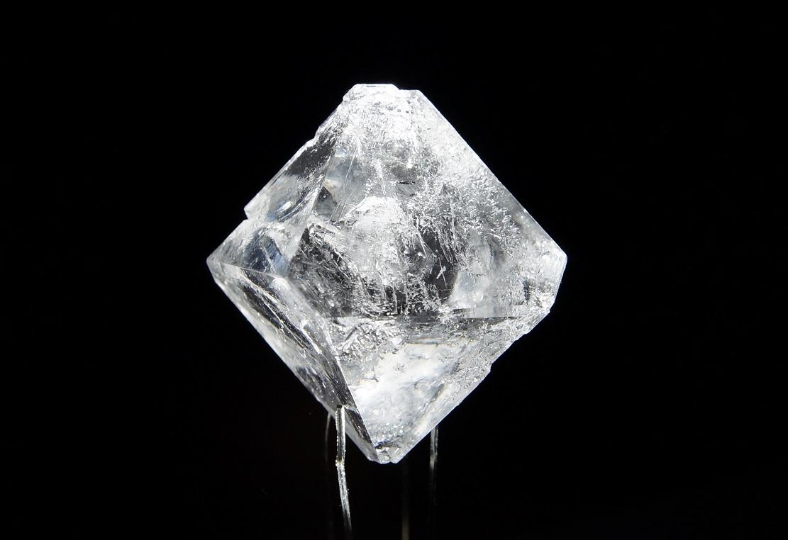 Сульфат алюминия-калия монокристалл