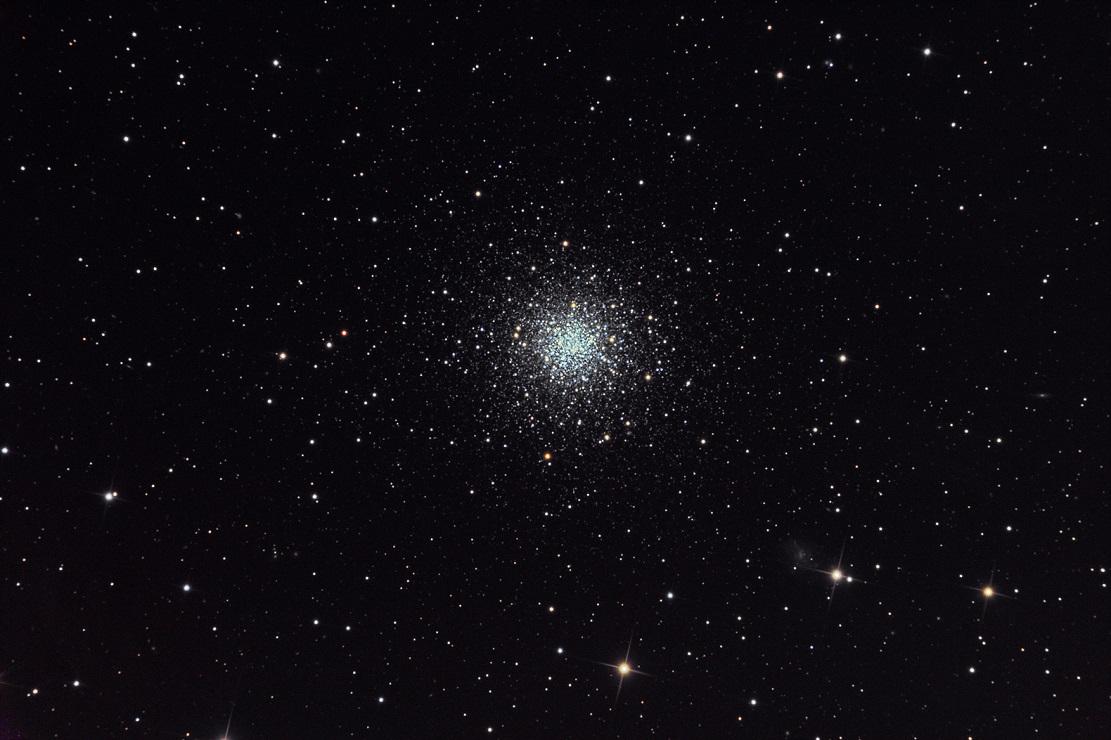 Шаровое звездное скопление M68