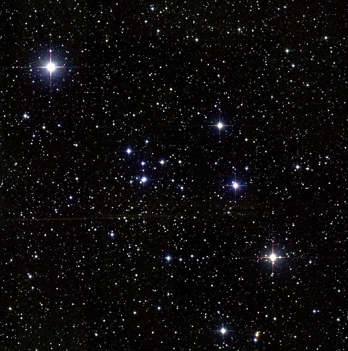 Рассеянное скопление M47