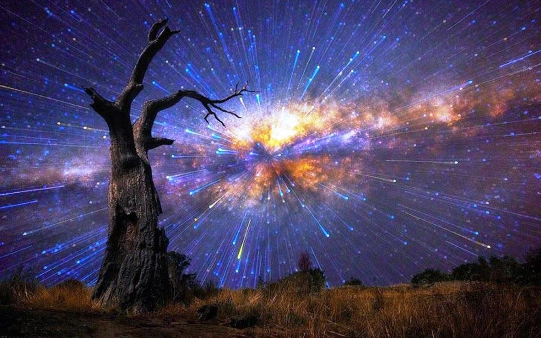 Метеорный поток Ариетиды