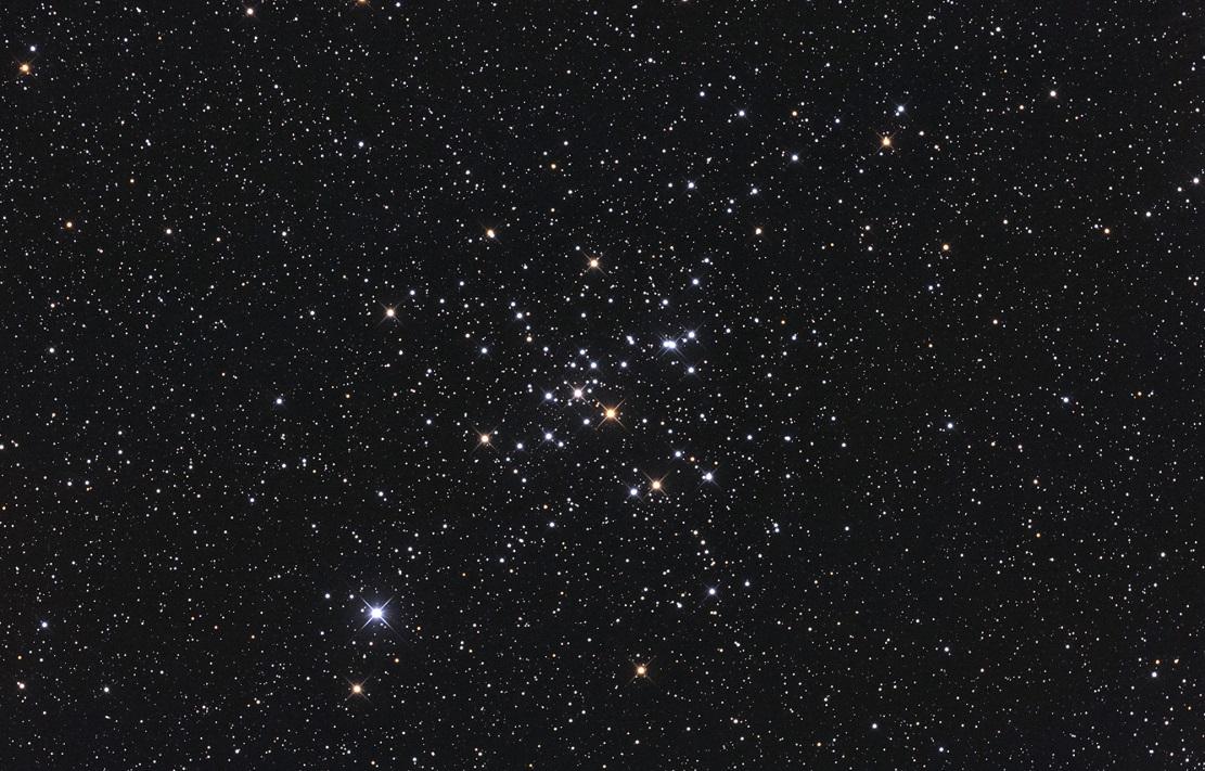 Фото скопления M41