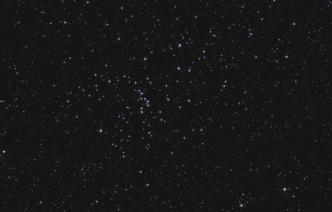 Рассеянное скопление M48
