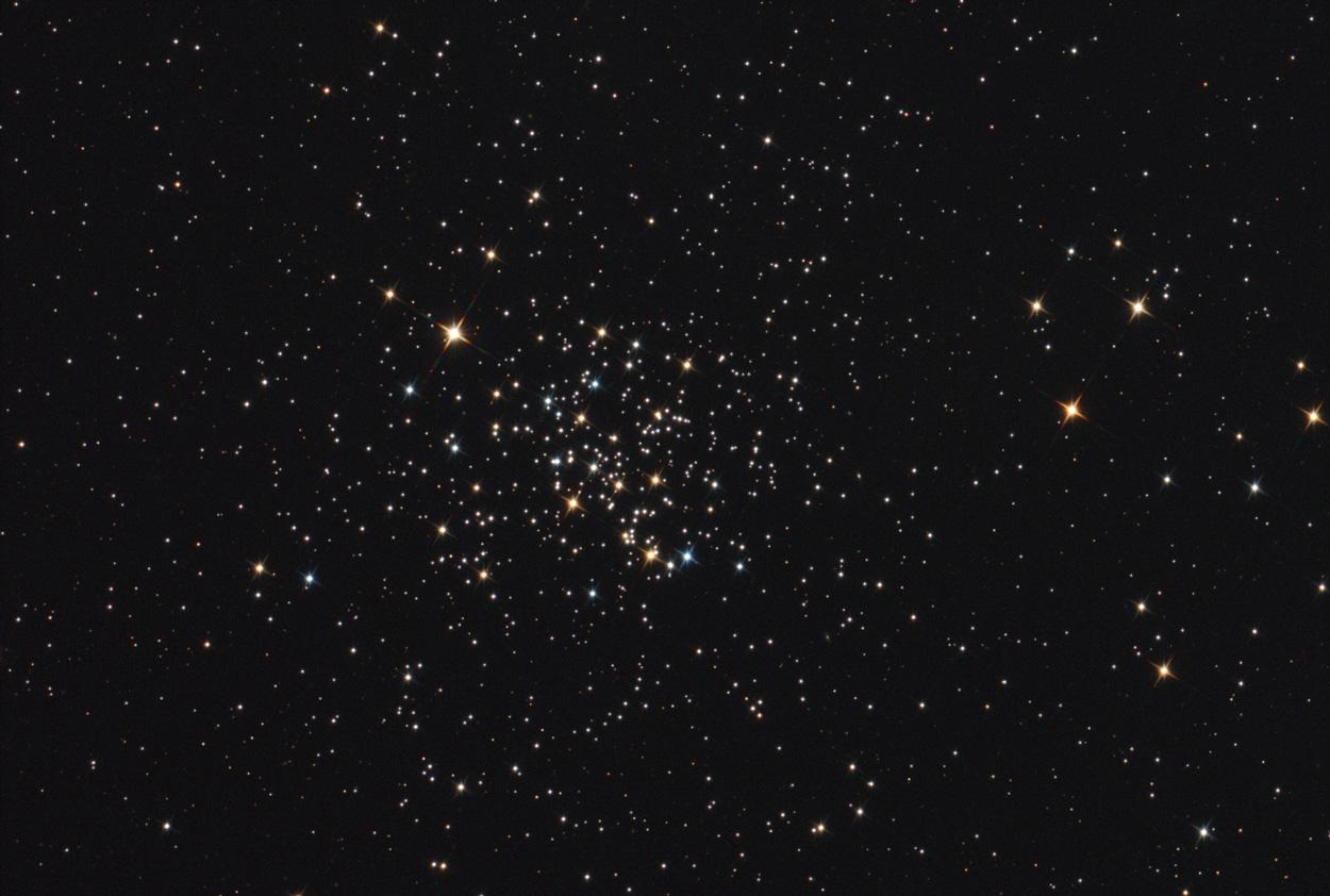 Рассеянное звездное скопление M67