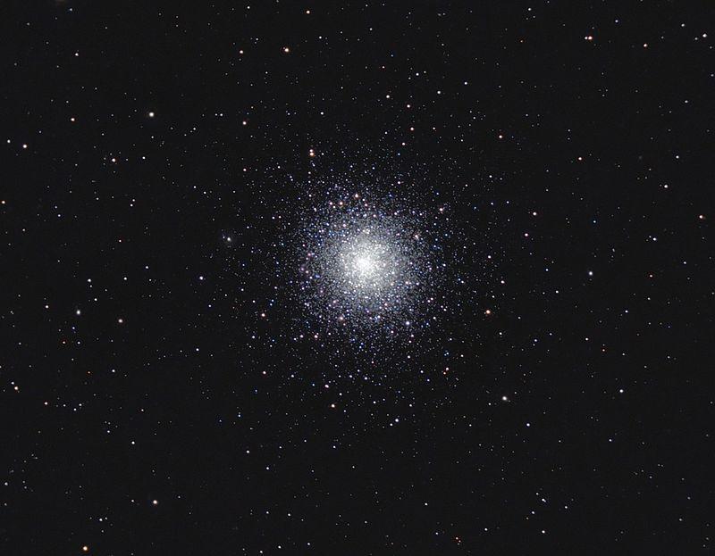 Шаровое скопление M92