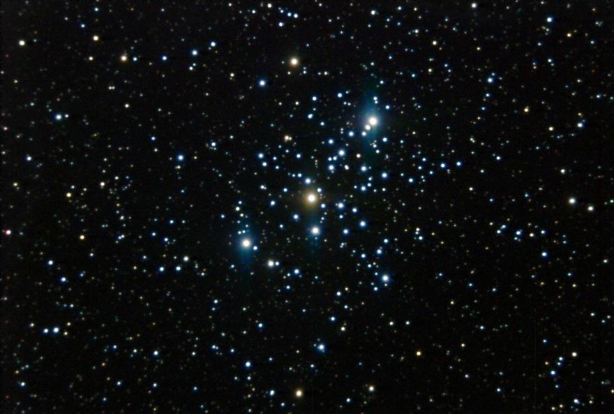 Рассеянное скопление M103