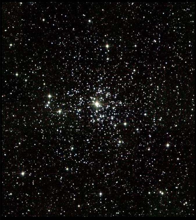 Рассеянное скопление M37