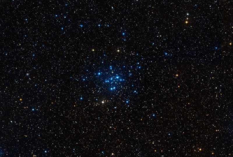 Рассеянное скопление M34
