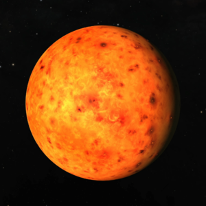 TRAPPIST-1 b