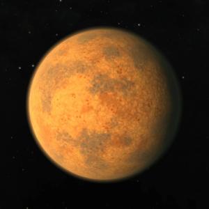 TRAPPIST-1 c
