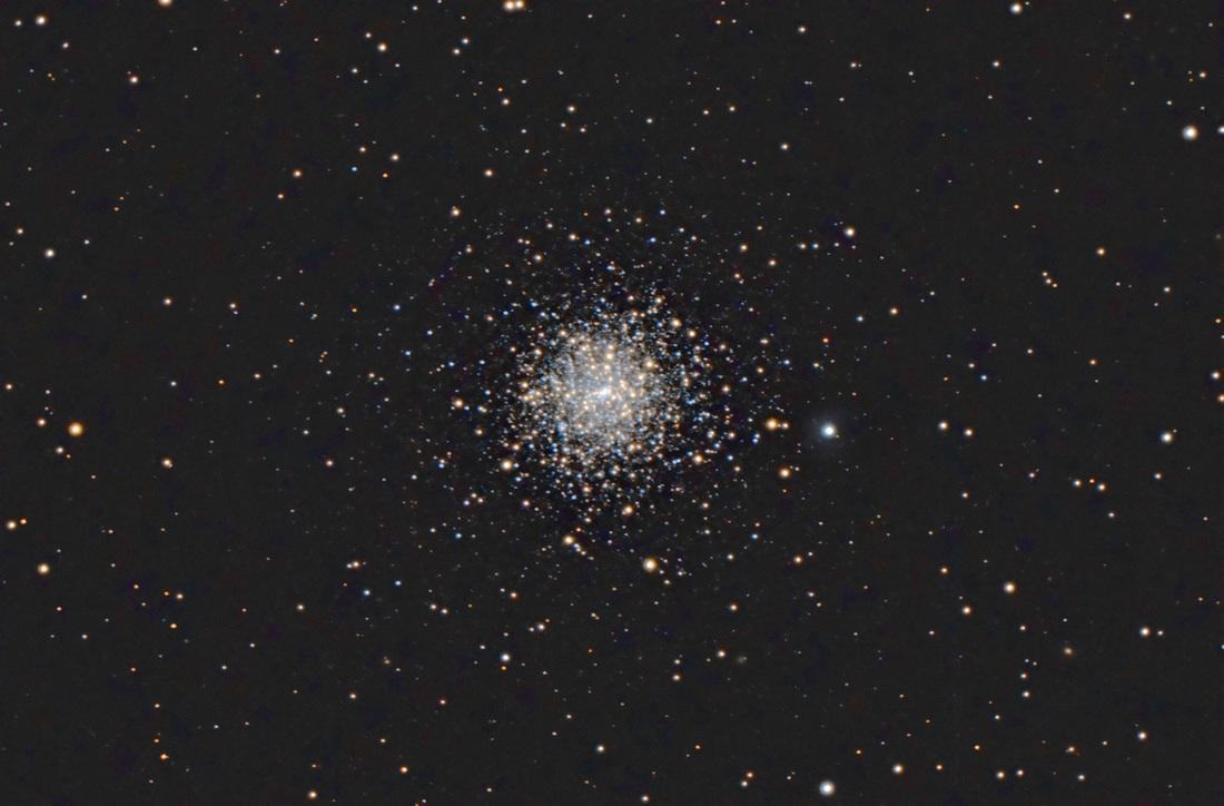 Шаровое скопление M30