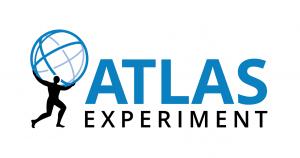 Логотип эксперимента ATLAS