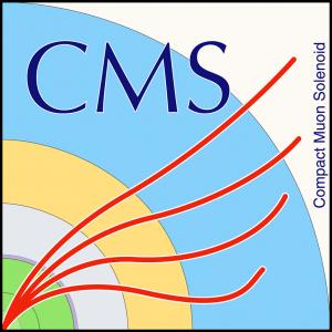 Логотип эксперимента CMS