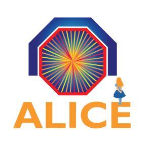 Логотип эксперимента ALICE