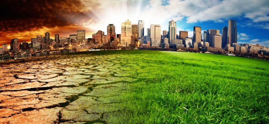 Тепловая смерть Земли