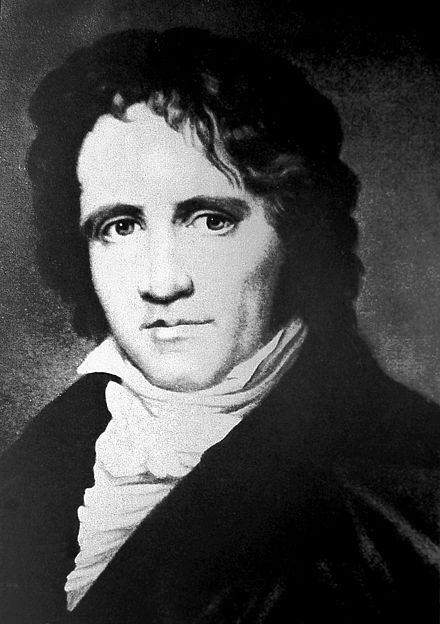 Фридриха Бессел