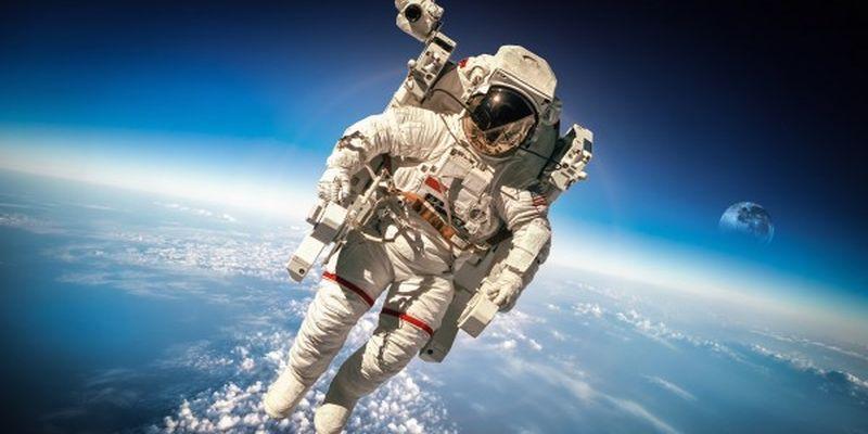 Вакуум в космосе