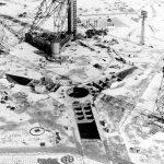 Сохранившиеся снимки стартовых комплексов Н1