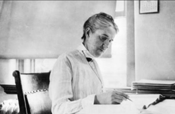 Генриетта Ливитт