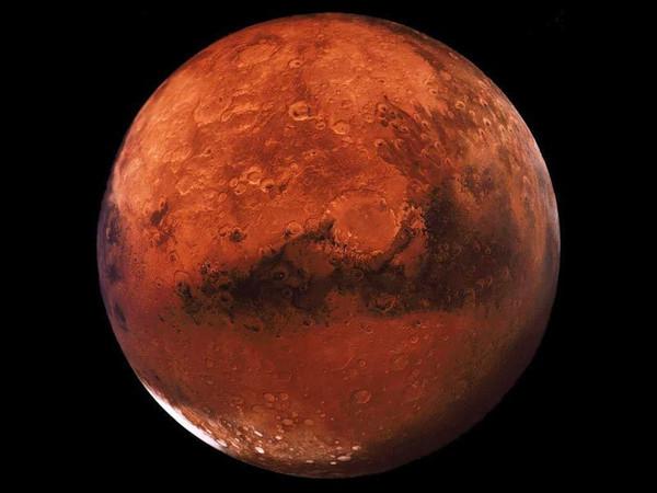 Есть ли жизнь на Марсе