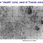 """Снимки области """"Стелс"""" на изображениях наземных радаров"""