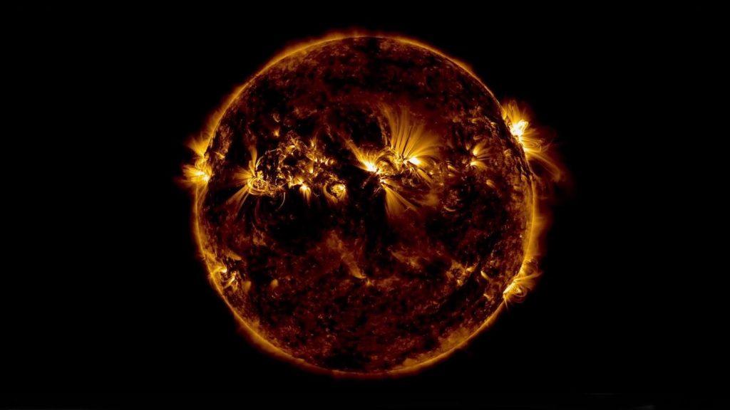 Что будет, если Солнце погаснет